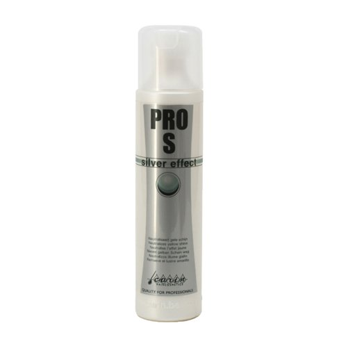 CARIN Szampon Pro-S Silver 250ml